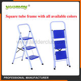 Folding step ladder -SF0603A
