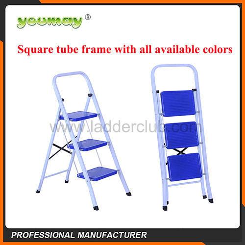 Folding step ladder-SF0603A