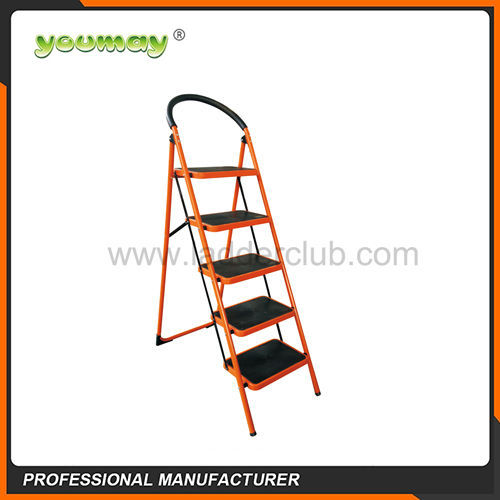Folding step ladder-SF0505A