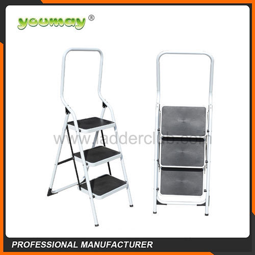 Folding step ladder-SF0403A