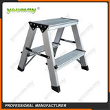 Double-sided ladder -AD0402A