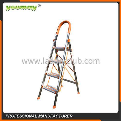 Folding ladders-AF0904A