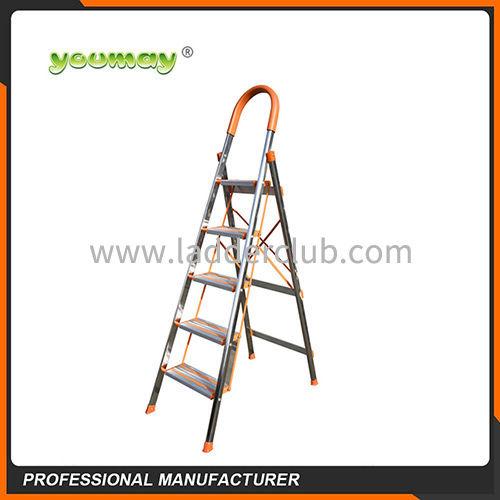 Folding ladders-AF0905A