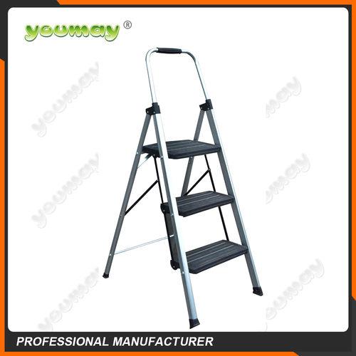 Folding ladders-AF0903D