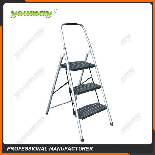 Folding step ladders-SF0803D