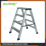 Double-sided ladders -AD0604D