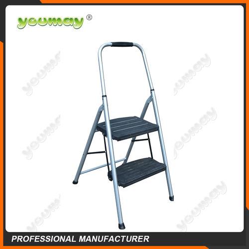 Folding step ladders-SF0802D