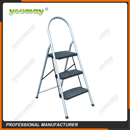 Folding step ladders-SF0803B