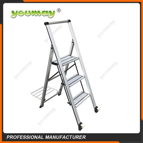 Folding ladders-AF0703D