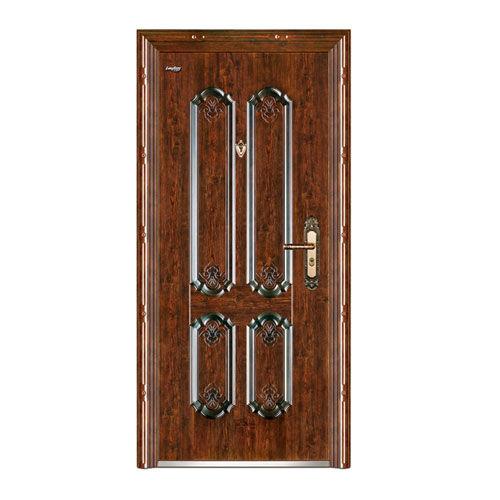 Steel interior door -LY-717
