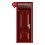 Steel interior door  -longhe interior door