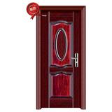 Steel interior door  -longxiang interior door (7CM)