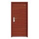 Steel wood armored door-LY-B-09
