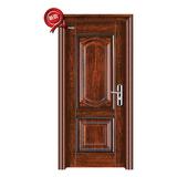Steel interior door  -yongxin interior door (7CM)
