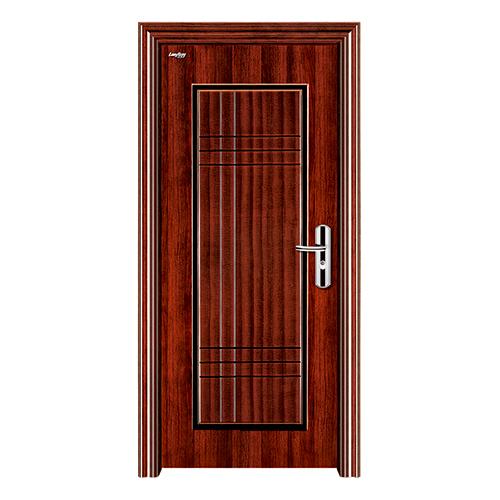 Steel interior door -jixiang interior door