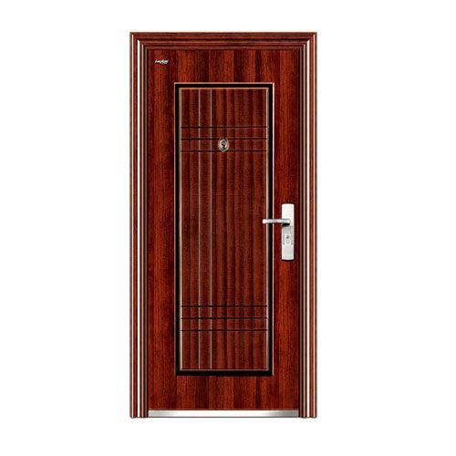 Steel interior door -LY-701