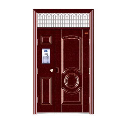 longyun Building door-longyun Building door (Red metallic paint)