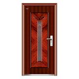 Steel interior door -Comfortable indoor door