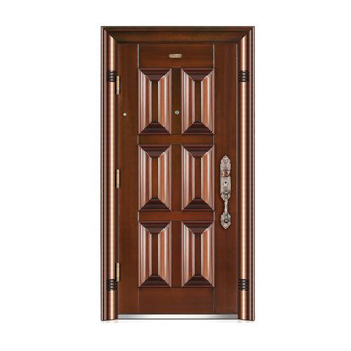 Fingerprint security doors-MSMT-9001