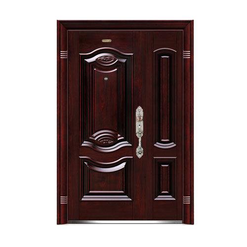 Fingerprint security doors-MSAZ-9002