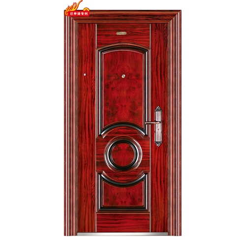 longyun Security doors-J-LY-915(A Class)
