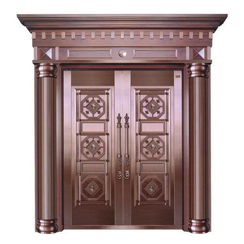 Copper Gate-LYTM-9023