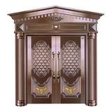 Copper Gate -LYTM-9035