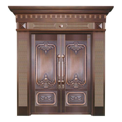 Copper Gate-LYTM-9029