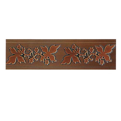 Copper Gate Parts-The plum blossom