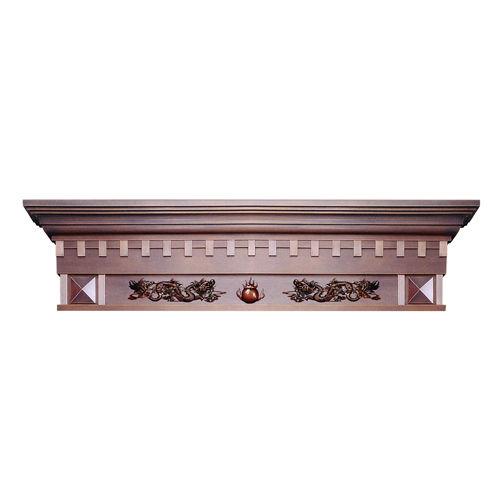 Copper Gate Parts-MT-02