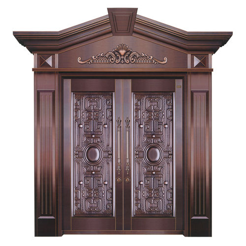 Copper Gate-LYTM-9009