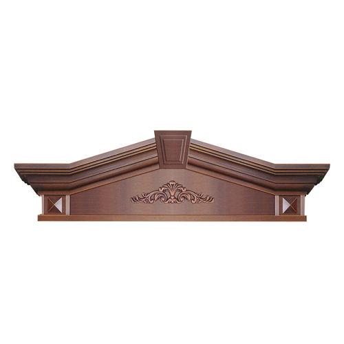 Copper Gate Parts-MT-10
