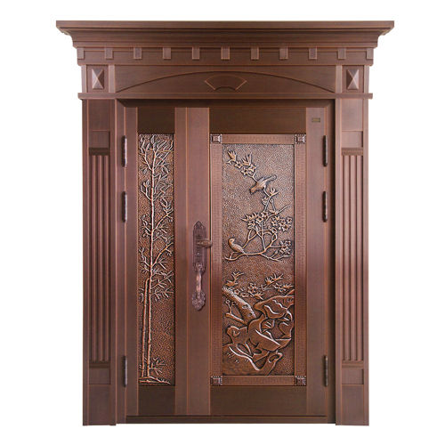 Copper Gate-LYTM-9066