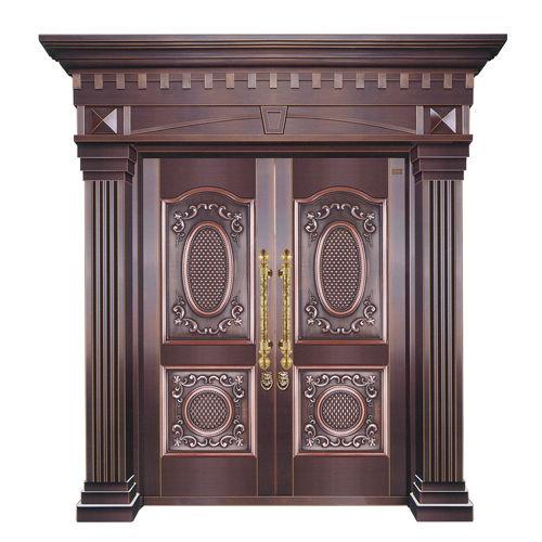 Copper Gate-LYTM-9019