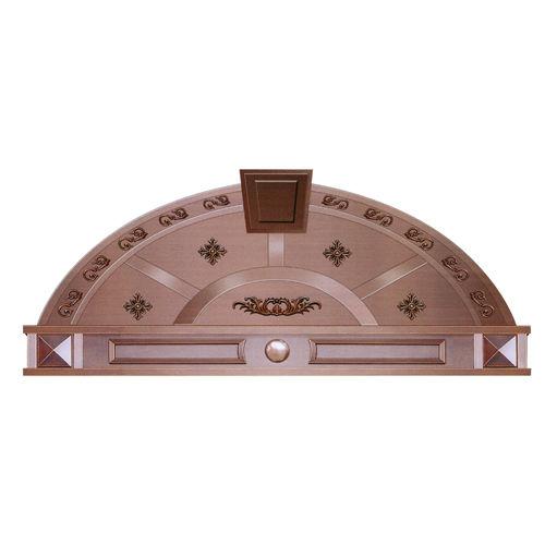 Copper Gate Parts-MT-09