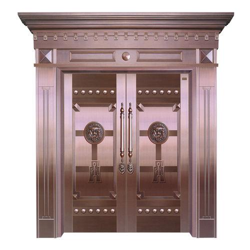Copper Gate-LYTM-9031