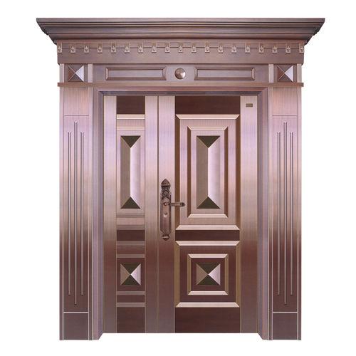 Copper Gate-LYTM-9062