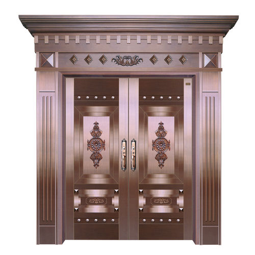 Copper Gate-LYTM-9052