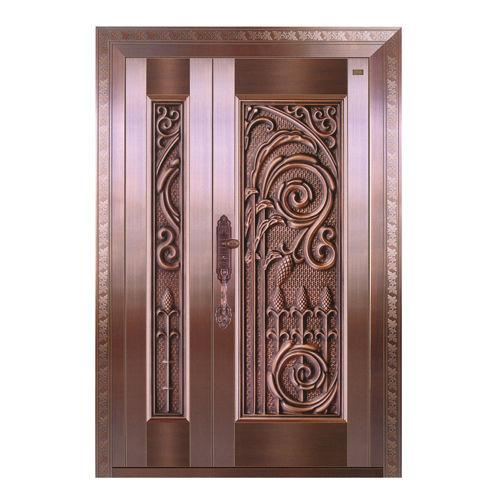 Copper Gate-LYTM-9069