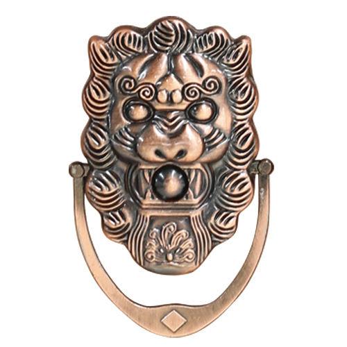 Copper Gate Parts-Lion head