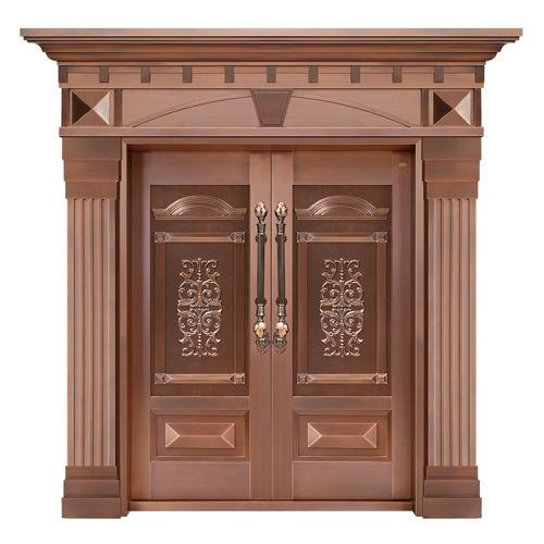Copper Gate-LYTM-9056