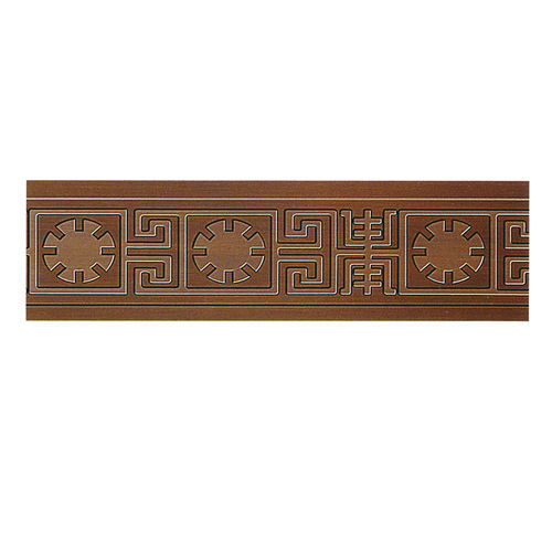 Copper Gate Parts-Qian Kunhua