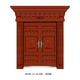 Non standard door-Imitation copper  LY-12-005 yifanfengshun