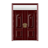 Non standard door -LY-12-015 yongxin (Red metallic paint)