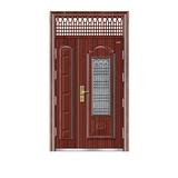 Non standard door -LY-12-025 Steel door in door