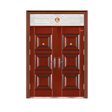 Non standard door -Imitation copper  LY-12-008 longrun