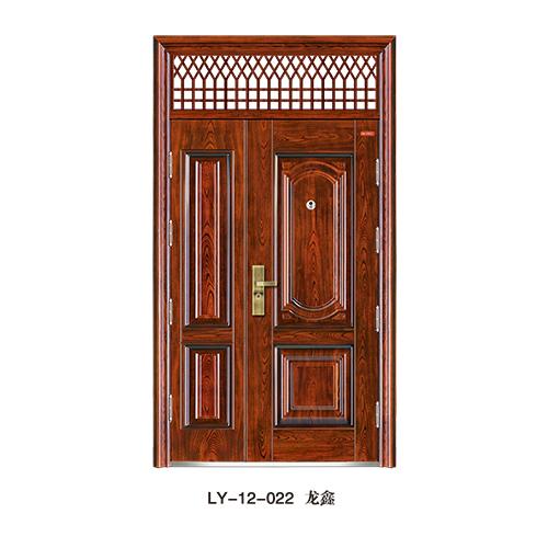 Non standard door-LY-12-022 yongxin