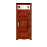 Non standard door -LY-12-017yifangfenshun(Imitation copper )
