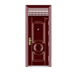 Non standard door -LY-12-016 longyun (Red metallic paint)
