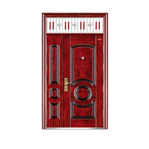 Non standard door-LY-12-019